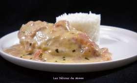 Filets de poulet Entre Sambre et Meuse