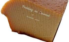 Pudding au caramel
