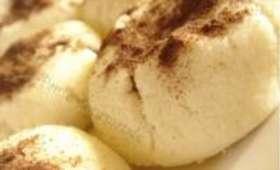 Montecaos (Gourmandise de Pâques)