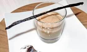 Crème pâtissière (vegan)