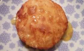 Seadas (dessert sarde)
