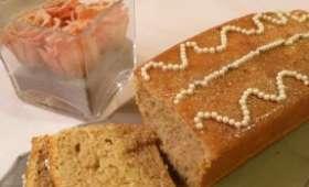 Le cake d'amour de Peau d'Ane