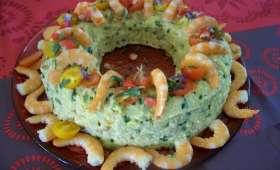 Salade de pommes de terre, thon, oeufs durs et mayonnaise maison