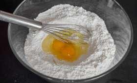 Pâte à frire classique