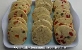 Arlecchini - Biscuits italiens