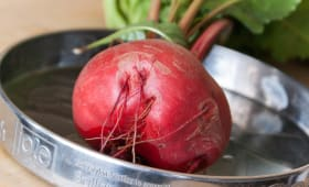 Techniques de cuisine appliquées aux légumes et aux fruits