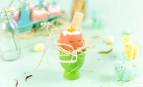 Cheesecake de Pâques