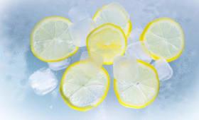 Limonade isotonique maison au citron et miel