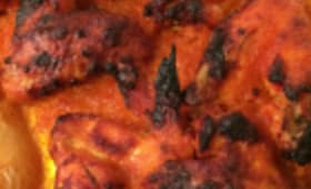 Chicken wings hautes en saveurs