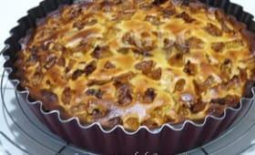 Gâteau ananas aux petits suisses