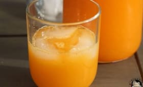 Jus d'agrumes