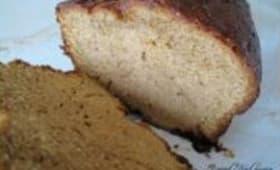 Cake aux Daims