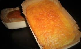 Cake au Yop à la framboise