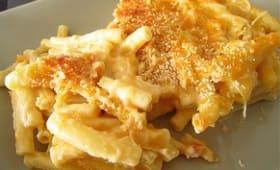 Mac'n cheese