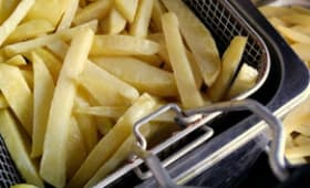 Pommes frites ou Pont-neuf