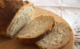 Le pain aux graines