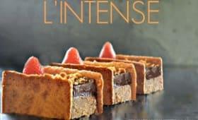 L'INTENSE tout chocolat