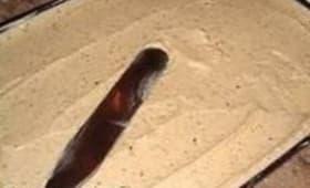 Pâte à biscuit façon succés