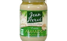 Pot de purée d'amande Jean Hervé