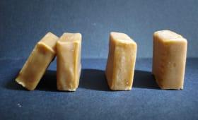 Caramels mous