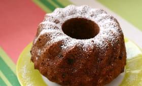 Petit bundt cake