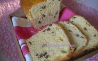 Le pain-gâteau, souvenir d'enfance