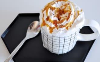 Le Pumpkin Spice Latte du Starbucks Version Vegan