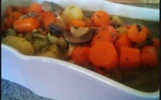 Ragout de légumes