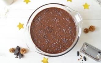 Mousse au Chocolat Noir, Coco-Tonka