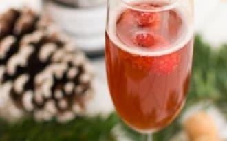 Cocktail Rubis