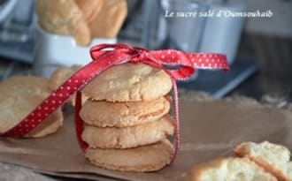 Macarons de Nancy faciles