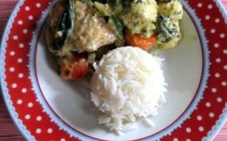 Navarin De La Mer & Ses Petits Légumes