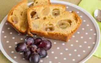 Cake raisins limoncello