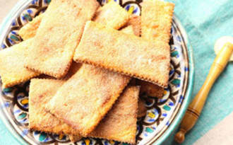 Biscuits portugais