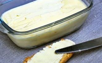 Beurre Maison