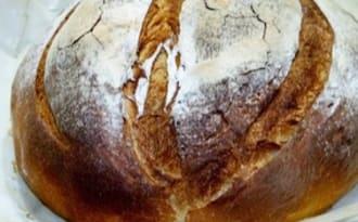 Pain cocotte au cidre Kerné cuisson à froid