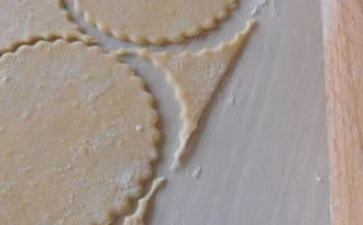 Pâte à ravioles