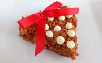 Coeur cookies Saint Valentin