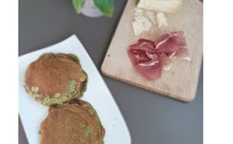 Pancake à l'Italienne