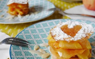 Idees De Recettes A Base De Dessert Facile Et De Dessert Rapide
