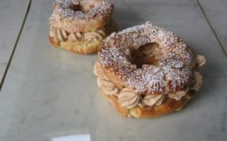 Paris Brest revisité