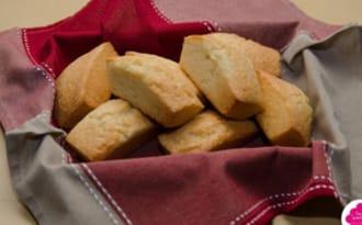 Petits gâteaux de Savoie