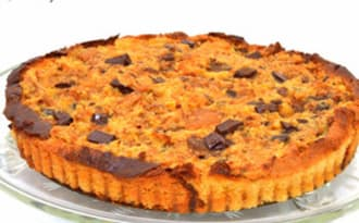 Tarte Pudding de Panettone de J.Oliver