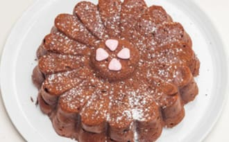 Choco suisse d'Isabelle
