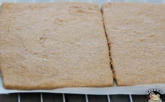 Pâte à pain d'épices