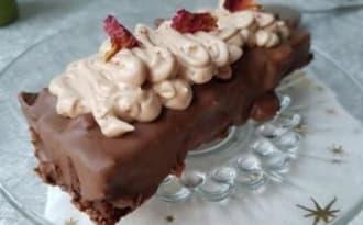 Finger chocolat et praliné