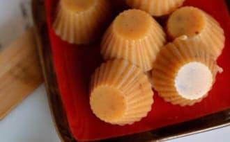 Les caramels mous de mon enfance, au miel et beurre salé