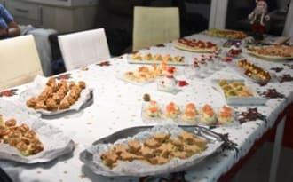 Quelques idées d'apéritifs pour les fêtes de Noël