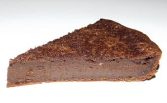 Fondant au chocolat et au coca
