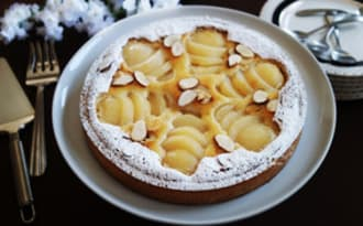 La Tarte Bourdaloue parfaite